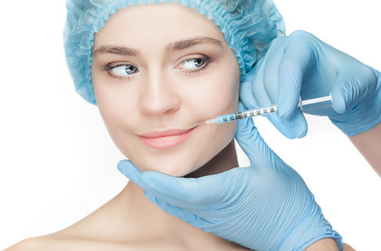 Botox vs. Dermal Fillers