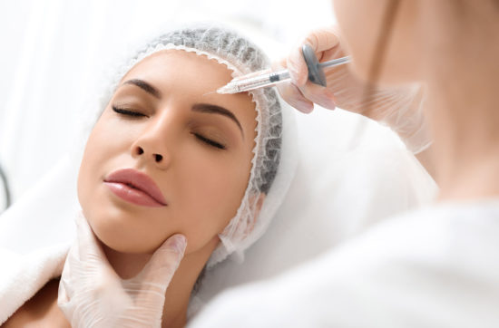 Botox and Microneedling: The Differences.